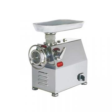 Industrial Meat Mincer Machine
