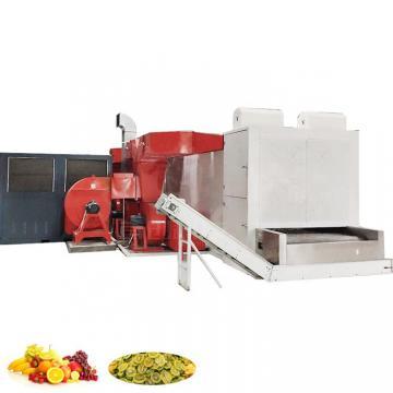 High Voltage Ceramic Capacitor Flexible Customized Made Conveyor Dryer Machine