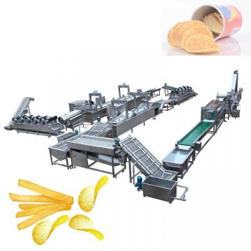 Semi-Automatic Potato Chip Machine with Best Price
