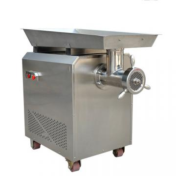 Industrial Use Big Capacity Automatic Meat Grinder