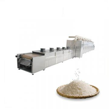 High Quality Food Microwave Heating Drying Machine