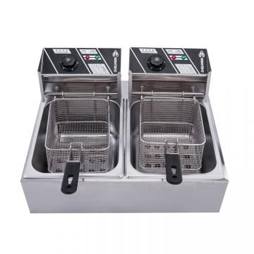 Snack Frying Machine/Industrial Deep Fryer with Low Price