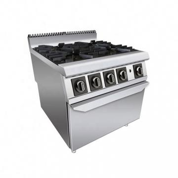 Commercial Industrial Fast Food Chicken Electric Gas Pressure Deep Fryer