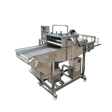 Dayi Fried Chicken Batter and Breading Machine Breadcrumbs Machine