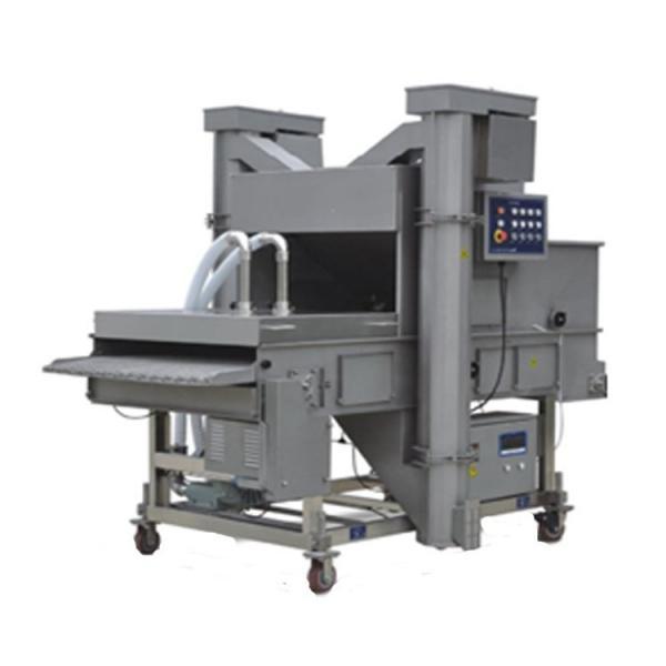 Chicken Automatic Batter Breading Shrimp Bread Coating Machine