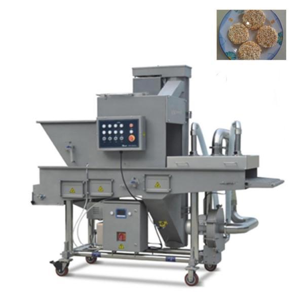 Automatic Hamburger Maker Set Burger Patty Shaper Machine