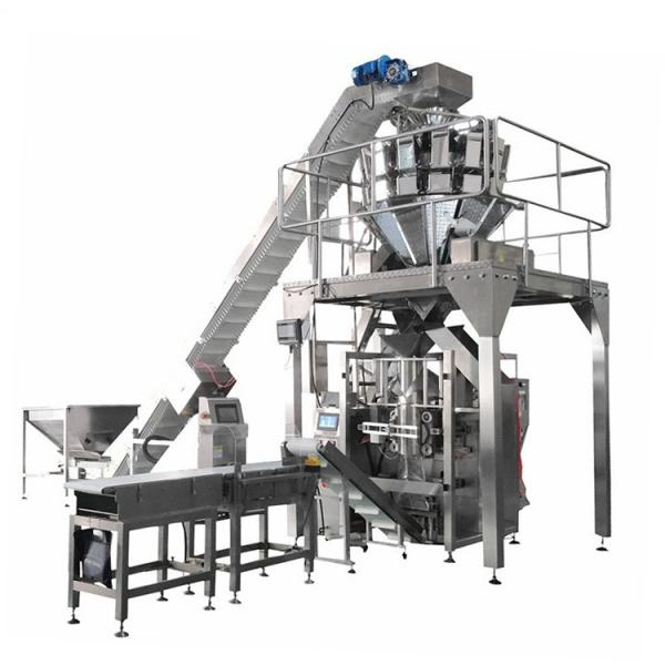 Foshan Automatic Toffee Candy Packing Packaging Machine