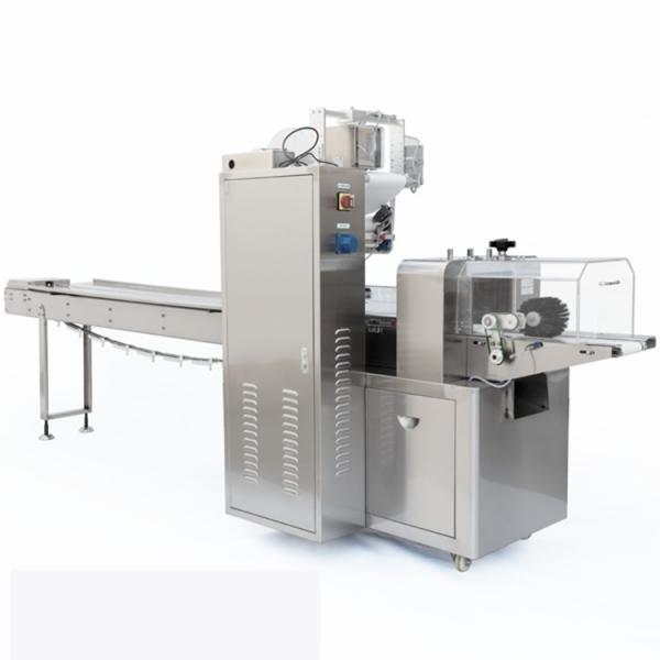 Automatic Oatmeal Packing Machine Food Packaging Machine Automatic Granule Packaging Machine