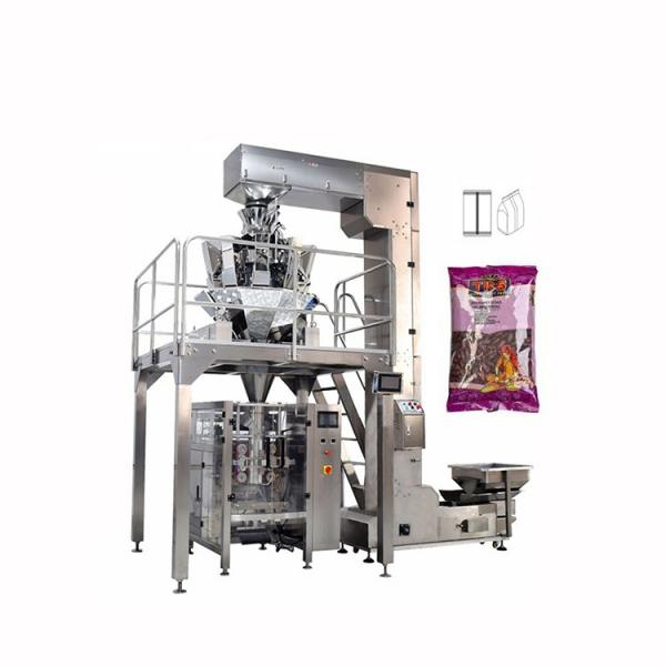 WHIII-K100 Vertical Automatic Granule Packing Machine,Candy Packing Machinery